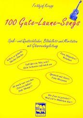100 Gute-Laune-Songs für Gitarre