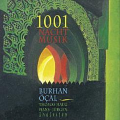 1001 Nachtmusik CD