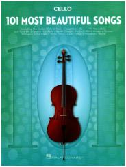 101 Most Beautiful Songs for violoncello