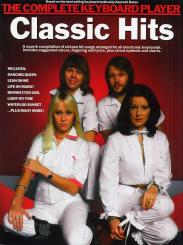 16 classic Hits: for all electronic keyboards The complete keyboard player, with lyrics and chord symbols