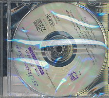26 Italian Songs and Arias CD with accompaniment recording for, medium high voice