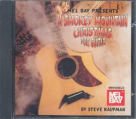 A smokey Mountain Christmas CD