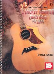 A smokey Mountain Christmas for guitar