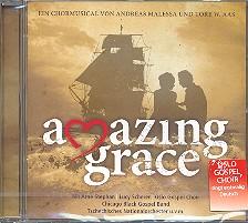 Aas, Tore W.: Amazing Grace CD