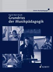 Abel-Struth, Sigrid: Grundriss der Musikpädagogik
