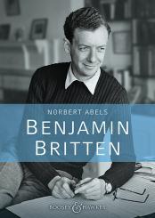 Abels, Norbert: Benjamin Britten (dt)