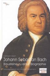 Abert, Hermann: Johann Sebastian Bach Bausteine zu einer Biographie
