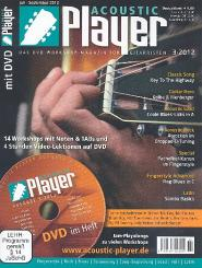 Acoustic Player 3/2012(+DVD)