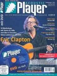 Acoustic Player 4/2012 (+DVD)