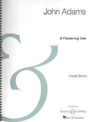 Adams, John Luther: A Flowering Tree vocal score,  archive copy
