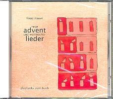 Advent Playback-CD