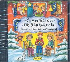 Adventszeit im Stuhlkreis CD