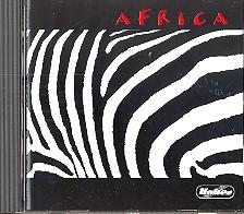 Africa CD