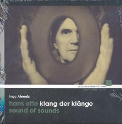 Ahmels, Ingo: Hans Otte Klang der Klänge (+CD+DVD) (dt/en)