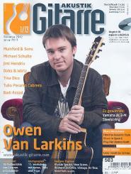 Akustik Gitarre 01/2013 (Januar/Februar)