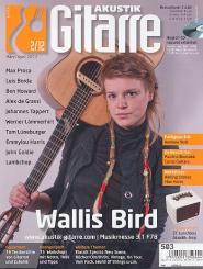 Akustik Gitarre 02/2012 (März/April)