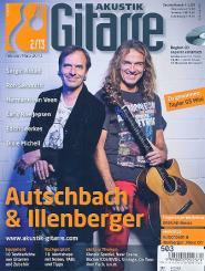 Akustik Gitarre 02/2013 (Februar/März)