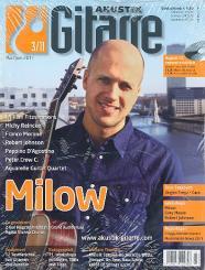 Akustik Gitarre 03/2011 (Mai/Juni)