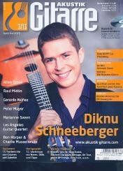 Akustik Gitarre 03/2013 (April/Mai)