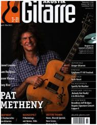 Akustik-Gitarre 3/2021 (April/Mai)