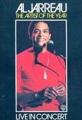 Al Jarreau the Artist of the Year Textbuch, (antiquarisch)