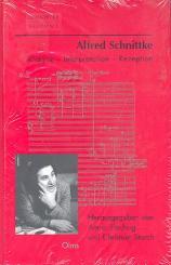 Alfred Schnittke Analyse, Interpretation, Rezeption