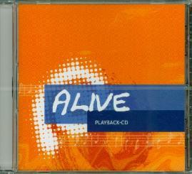Alive Playback-CD
