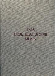 Altbachisches Archiv Band 1 Motetten und Chorlieder