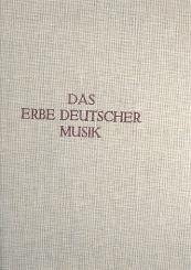 Altbachisches Archiv Band 2 Kantaten Bach-Gedenkjahr 1935 Sonderband 2