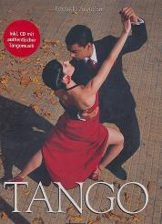 Araníbar, Eduardo: Tango (+CD) Bildband