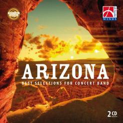 Arizona CD
