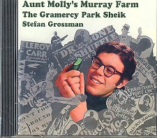 Aunt Molly's Murray Farm - The Gramercy Park Sheik CD