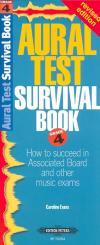 Aural Test Survival Books Grade 4 revised edition 2012