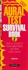 Aural Test Survival Books Grade 1