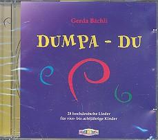 Bächli, Gerda: Dumpa-Du CD