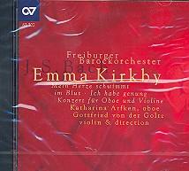 Bach, Johann Sebastian: Cantatas BWV199, BWV82 and Concerto BWV1060 CD