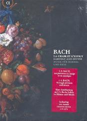 Bach, Johann Sebastian: Musik für Himmel und Erde 6 CD's + Buch
