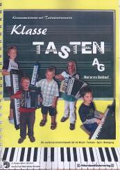 Baldauf, Marianne: Klasse Tasten-AG Schülerheft Klassenmusizieren mit Tasteninstrumenten