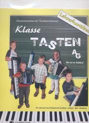 Baldauf, Marianne: Klasse Tasten-AG Lehrerordner Klassenmusizieren mit Tasteninstrumenten