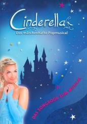 Barnes, Clint: Cinderella - das märchenhafte Popmusical für Klavier (Gesang/Gitarre)