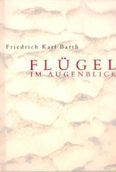 Barth, Friedrich Karl: Flügel im Augenblick Lied-Texte