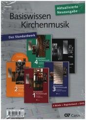 Basiswissen Kirchenmusik: Gesamtset