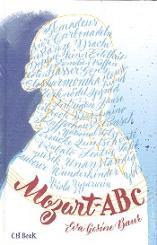 Baur, Eva Gesine: Mozart-ABC
