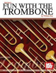 Bay, Bill: Fun with the Trombone