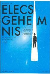 Becker, Lothar: Elecs Geheimnis (+CD) Lehrerheft