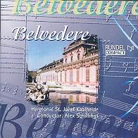Belvedere CD