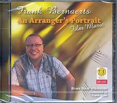 Bernaerts, Frank: An Arranger's Portrait Film Music CD