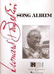 Bernstein, Leonard: Song Album: für Gesang und Klavier