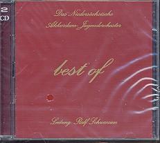 Best of NAJO  CD