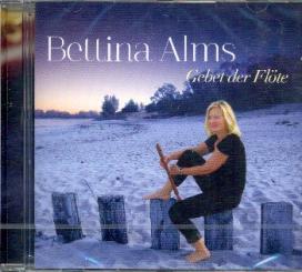 Bettina Alms - Gebet der Flöte CD